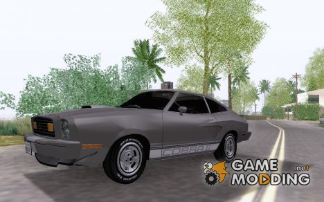 Ford Mustang II 76 for GTA San Andreas