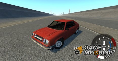 Blockhead for BeamNG.Drive