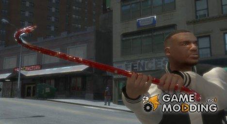 Монтировка for GTA 4