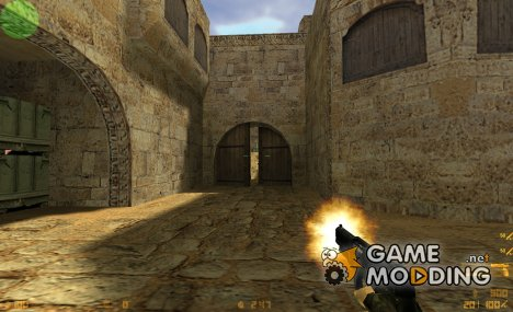 Black Five-Seven for Counter-Strike 1.6