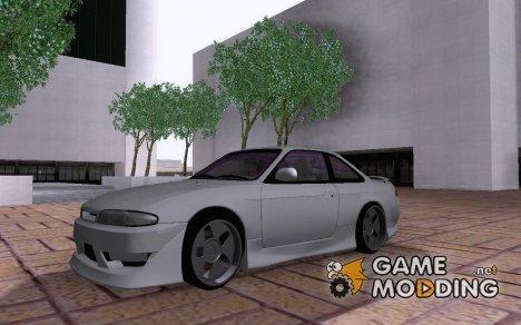 Nissan Silvia S14 Zenki for GTA San Andreas