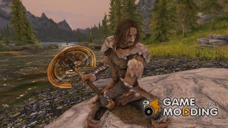 Lore Weapon Expansion for TES V Skyrim