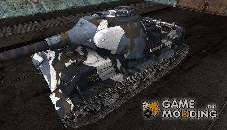 Panzerkampfwagen VII Lowe for World of Tanks