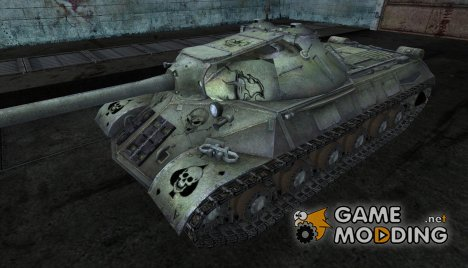ИС-3 8800GT for World of Tanks