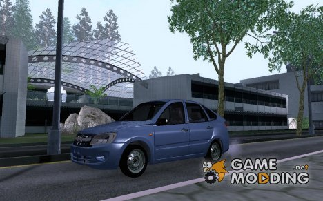 ВАЗ 2192 for GTA San Andreas