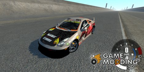 Toyota Celica T230 for BeamNG.Drive