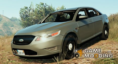 Ford Taurus: The Civilian Model BETA для GTA 5