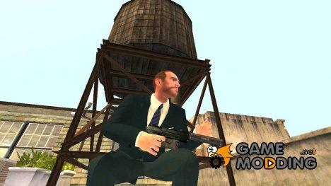 USP (Glock) для GTA 4