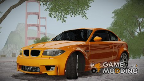 BMW 1M for GTA San Andreas