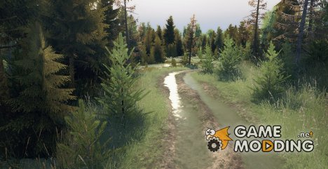 Как с картинки for Spintires 2014