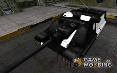 Зоны пробития AMX-50 Foch (155) for World of Tanks