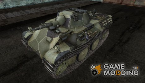 VK1602 Leopard для World of Tanks
