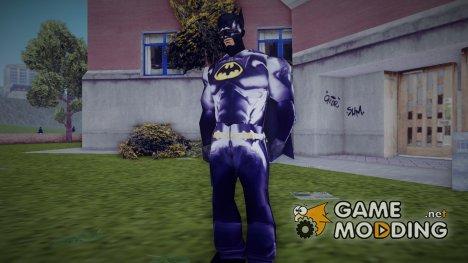 Batman for GTA 3