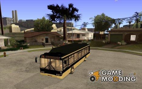 ЛиАЗ 5256 для GTA San Andreas