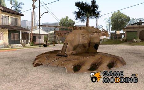 Танк AAT из игры Star Wars v1 для GTA San Andreas