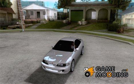 Honda Integra 1996 для GTA San Andreas