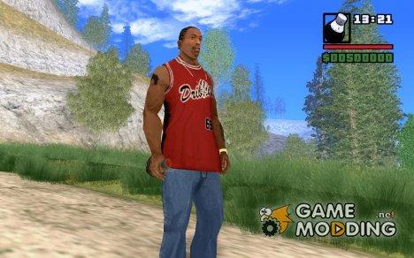 "Граната ""Окорок"" для GTA San Andreas"