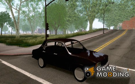 Dacia 1310 TLX 3 OZ для GTA San Andreas