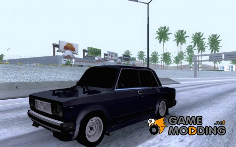 ВАЗ 2105 for GTA San Andreas