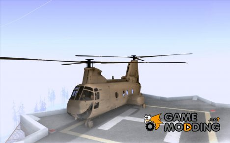 CH-46 SeaKnight for GTA San Andreas