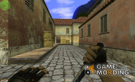 SuperKnife CS 1.6 для Counter-Strike 1.6