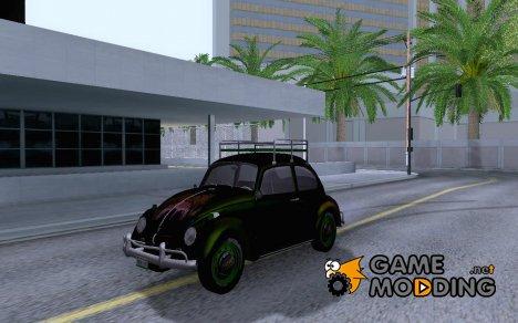 VW Hulk Beetle для GTA San Andreas