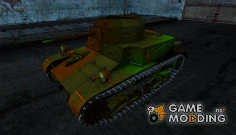 Т2  lt для World of Tanks