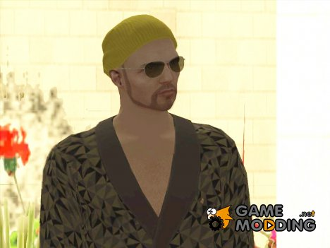 GTA Online Criminal Executive DLC v3 для GTA San Andreas