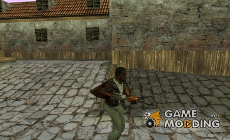 Guerilla > SSS for Counter-Strike 1.6
