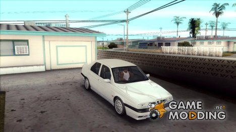 Alfa Romeo 155 Q4 1992 for GTA San Andreas