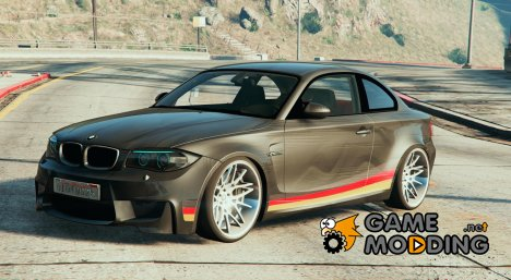 BMW 1M for GTA 5