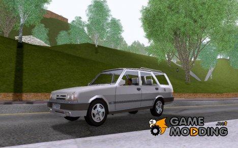 Tofas Kartal SL-X для GTA San Andreas