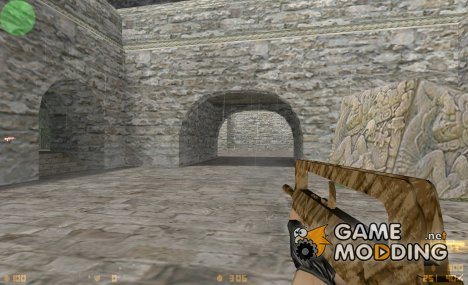 famas retexture для Counter-Strike 1.6
