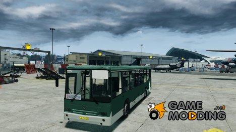 НефАЗ 5299-10-15 for GTA 4
