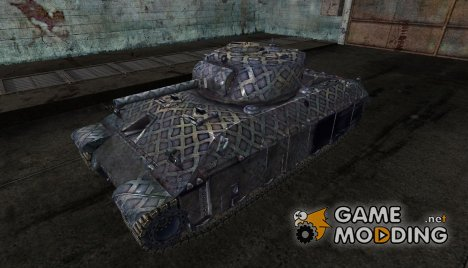 T14 2 для World of Tanks
