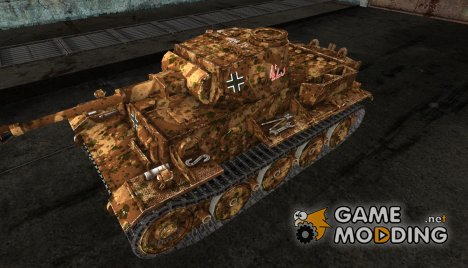VK3601 (H) for World of Tanks