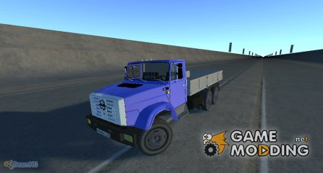 ЗиЛ-4514 for BeamNG.Drive