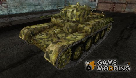 Т-46 for World of Tanks