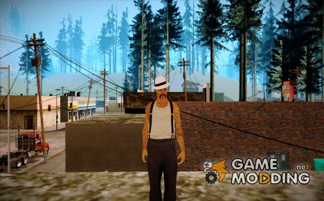 sfr1 для GTA San Andreas