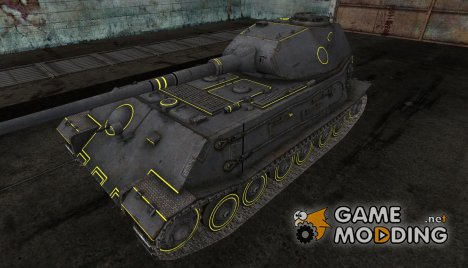 VK4502(P) Ausf B 35 for World of Tanks