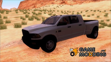 Dodge Ram 3500 Heavy Duty для GTA San Andreas