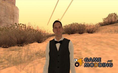 Vwmybjd в HD for GTA San Andreas