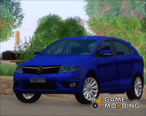 Proton Suprima S for GTA San Andreas