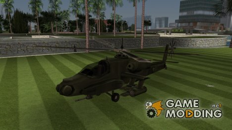 SA Hunter for GTA Vice City