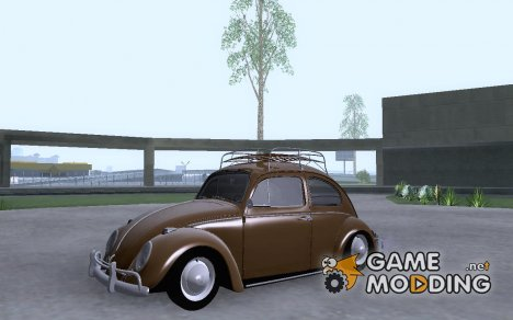 1966 VW Beetle for GTA San Andreas