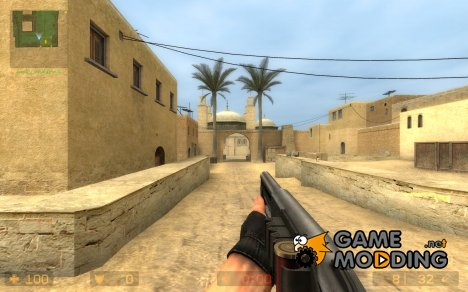 M3 Shorty для Counter-Strike Source