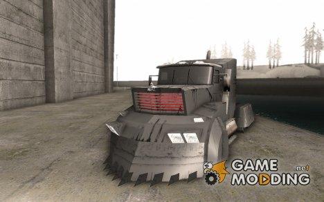 Грузовик Mad Max for GTA San Andreas