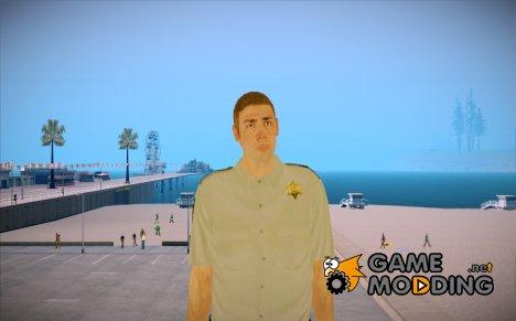 Dsherna для GTA San Andreas