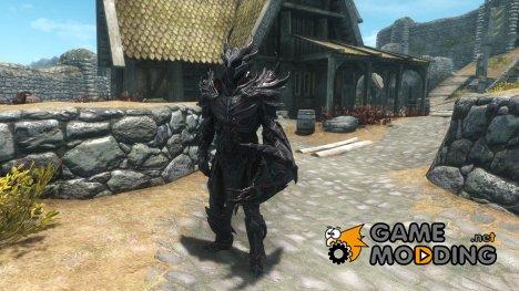 Armor Size Mastery for TES V Skyrim