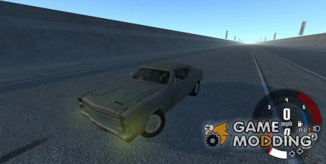 Bonecracker for BeamNG.Drive